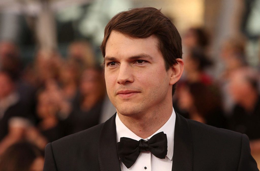 Hollywood Star, Ashton Kutcher Invest in Agriculture!