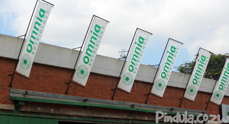 Omnia pays R30 million settlement over a collusion case